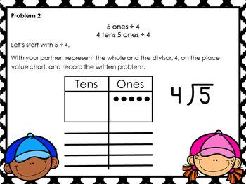 Engage NY/Eureka Math PowerPoint Presentation 4th Grade Module 3 Lesson 16