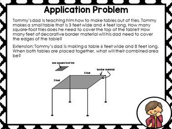 Engage NY/Eureka Math PowerPoint Presentation 4th Grade Module 3 Lesson 2