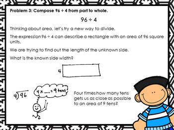 Engage NY/Eureka Math PowerPoint Presentation 4th Grade Module 3 Lesson 20
