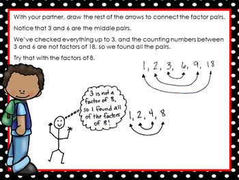 Engage NY/Eureka Math PowerPoint Presentation 4th Grade Module 3 Lesson 22