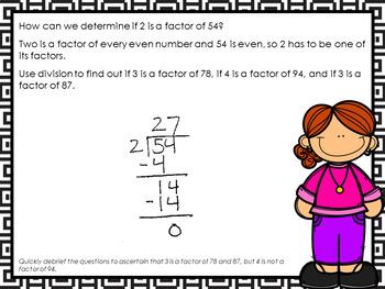 Engage NY/Eureka Math PowerPoint Presentation 4th Grade Module 3 Lesson 23