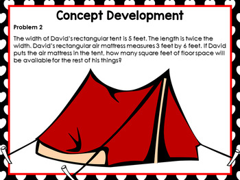 Engage NY/Eureka Math PowerPoint Presentation 4th Grade Module 3 Lesson 3