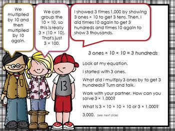 Engage NY/Eureka Math PowerPoint Presentation 4th Grade Module 3 Lesson 4