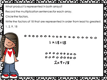 Engage NY/Eureka Math PowerPoint Presentations 4th Grade Module 3 Topic F