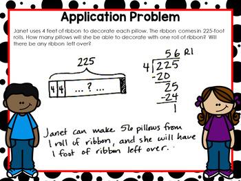Engage NY/Eureka Math PowerPoint Presentations 4th Grade Module 3 Topic G