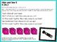 Engage NY/Eureka Math Presentations Kindergarten Module 2 Topic B Lessons 6-8