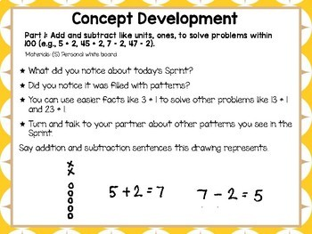Engage NY/Eureka Math PowerPoint Presentations 2nd Grade Module 1 Topic B