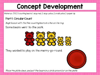 Engage NY/Eureka Math PowerPoint Presentations Kindergarten Module 1 Lesson 10