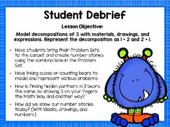 Engage NY/Eureka Math Presentations Kindergarten Module 1 Lesson 11