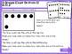 Engage NY/Eureka Math PowerPoint Presentations Kindergarten Module 1 Lesson 19