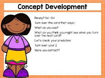 Engage NY/Eureka Math Presentations Kindergarten Module 1 Lesson 29