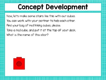Engage NY/Eureka Math Presentations Kindergarten Module 1 Lesson 30