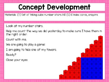 Engage NY/Eureka Math PowerPoint Presentations Kindergarten Module 1 Lesson 32