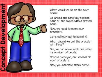 Engage NY/Eureka Math PowerPoint Presentations Kindergarten Module 1 Lesson 36