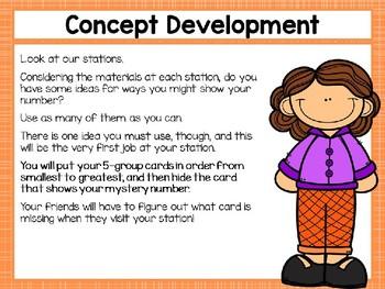 Engage NY/Eureka Math Presentations Kindergarten Module 1 Lesson 37