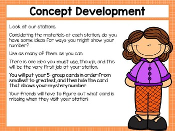 Engage NY/Eureka Math PowerPoint Presentations Kindergarten Module 1 Lesson 37