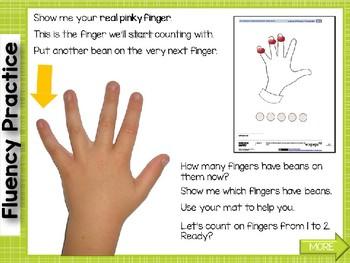 Engage NY/Eureka Math PowerPoint Presentations Kindergarten Module 1 Lesson 4