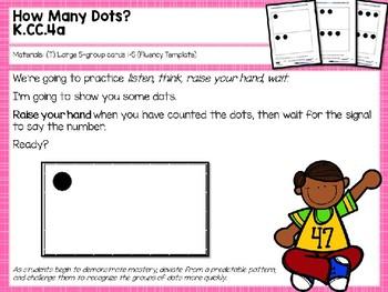 Engage NY/Eureka Math Presentations Kindergarten Module 1 Lesson 8