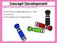 Engage NY/Eureka Math PowerPoint Presentations Kindergarten Module 1 Lesson 8