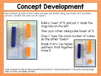 Engage NY/Eureka Math Presentations Kindergarten Module 1 Lesson 9