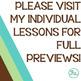 Engage NY/Eureka Math Presentations Kindergarten Module 1 Topic G Lessons 29-32