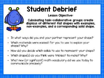 Engage NY/Eureka Math PowerPoint Presentations Kindergarten Module 2 Lesson 10