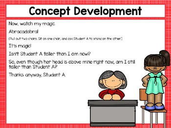 Engage NY/Eureka Math PowerPoint Presentations Kindergarten Module 3 Lesson 1