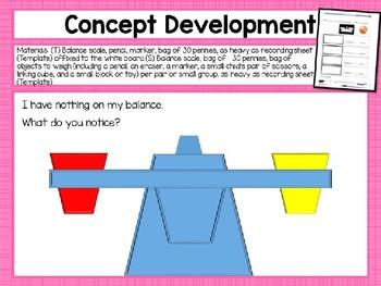 Engage NY/Eureka Math Presentations Kindergarten Module 3 Lesson 10