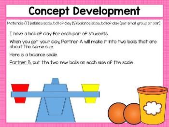 Engage NY/Eureka Math PowerPoint Presentations Kindergarten Module 3 Lesson 11