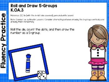 Engage NY/Eureka Math Presentations Kindergarten Module 3 Lesson 12
