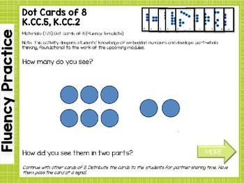 Engage NY/Eureka Math Presentations Kindergarten Module 3 Lesson 17