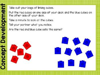 Engage NY/Eureka Math PowerPoint Presentations Kindergarten Module 3 Lesson 18