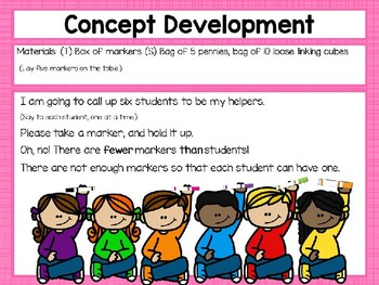 Engage NY/Eureka Math PowerPoint Presentations Kindergarten Module 3 Lesson 19