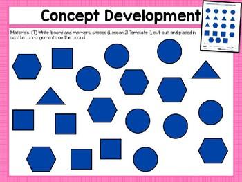 Engage NY/Eureka Math PowerPoint Presentations Kindergarten Module 3 Lesson 25