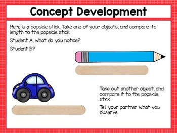 Engage NY/Eureka Math Presentations Kindergarten Module 3 Lesson 3