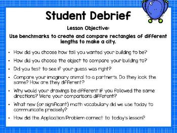 Engage NY/Eureka Math Presentations Kindergarten Module 3 Lesson 31