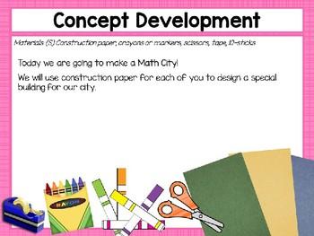 Engage NY/Eureka Math PowerPoint Presentations Kindergarten Module 3 Lesson 31