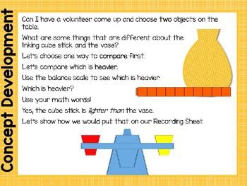 Engage NY/Eureka Math PowerPoint Presentations Kindergarten Module 3 Lesson 32