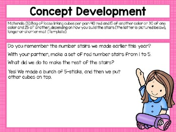 Engage NY/Eureka Math Presentations Kindergarten Module 3 Lesson 4