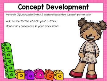 Engage NY/Eureka Math Presentations Kindergarten Module 4 Lesson 10