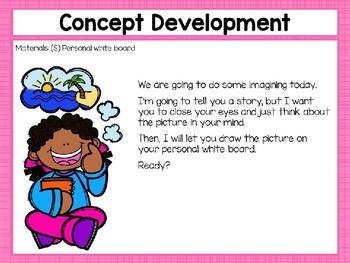 Engage NY/Eureka Math PowerPoint Presentations Kindergarten Module 4 Lesson 16