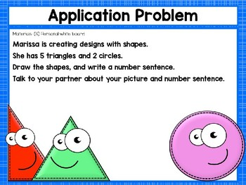 Engage NY/Eureka Math PowerPoint Presentations Kindergarten Module 4 Lesson 17