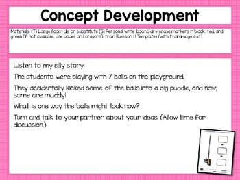 Engage NY/Eureka Math PowerPoint Presentations Kindergarten Module 4 Lesson 18