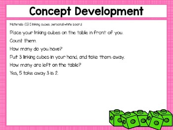 Engage NY/Eureka Math PowerPoint Presentations Kindergarten Module 4 Lesson 20