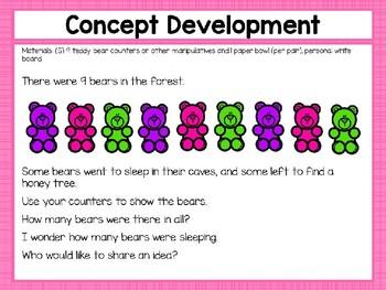 Engage NY/Eureka Math Presentations Kindergarten Module 4 Lesson 25