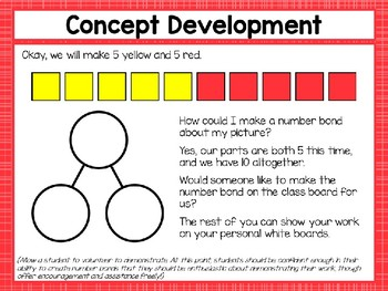 Engage NY/Eureka Math PowerPoint Presentations Kindergarten Module 4 Lesson 27