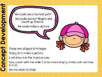 Engage NY/Eureka Math Presentations Kindergarten Module 4 Lesson 39