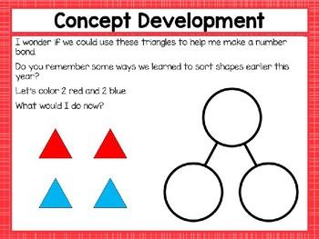 Engage NY/Eureka Math Presentations Kindergarten Module 4 Lesson 5
