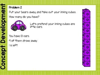 Engage NY/Eureka Math PowerPoint Presentations Kindergarten Module 4 Topic G