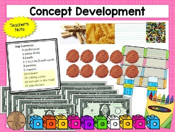 Engage NY/Eureka Math PowerPoint Presentations Kindergarten Module 5 Lesson 1